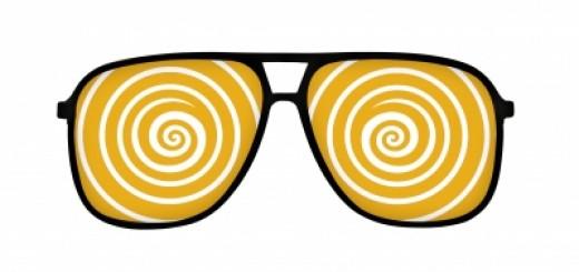 lente da vista antiriflesso