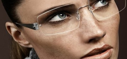 Montature per occhiale da vista