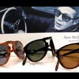 Steve McQueen - Persol 714