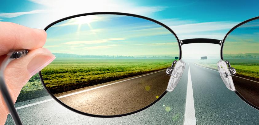 l'atteggiamento migliore f5164 77fb7 Occhiali da Sole Polarizzati: come funzionano e quando servono