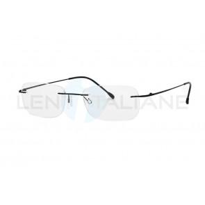 Occhiale da vista Richard Parker TTGV01 col 02 Nero