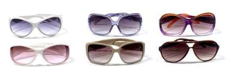 Produciamo gli occhiali da sole per la tua griffe di moda