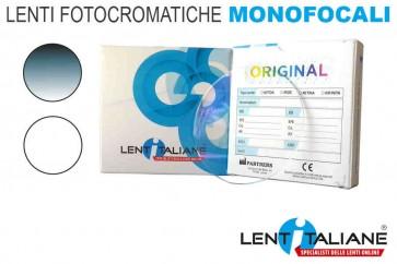 Lenti fotocromatiche: il packaging