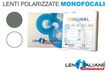 Packaging lenti polarizzate