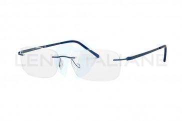Occhiale da vista Richard Parker TTGV04 col 03 Argento