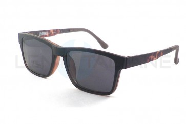 Occhiale da vista e da sole Ultem U-8011 clipo