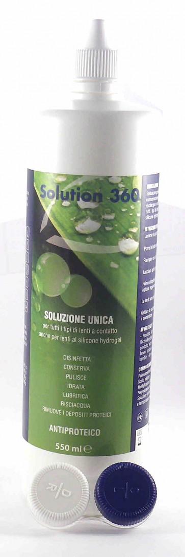 Soluzione salina Schalcon: conf. da  550ml
