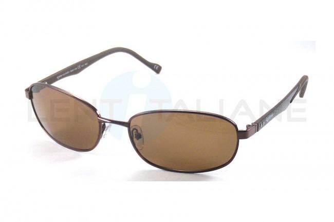 38cb3308ff Montatura per occhiale da sole polarizzato EXESS 9681 D125LT