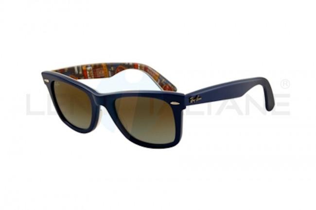 7e1aea627c Montatura per occhiale da sole RAYBAN RB2140-112396 Ed. Limitata