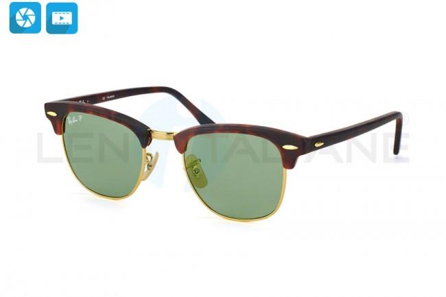 occhiale ray ban da sole