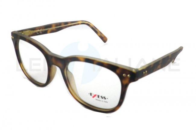 Occhiale da vista exess modello ex367 8822 colore tartarugato - Occhiali exess specchiati ...