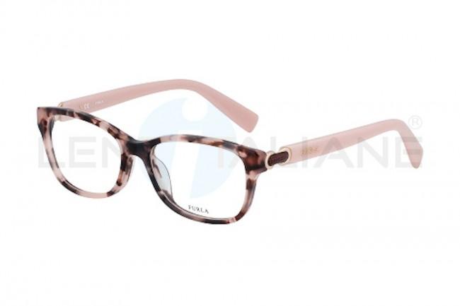 Occhiali da vista eleganti rosa per donna E3HMn9g3zv