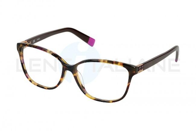 nuovo stile 6788e 4e821 Lenti Italiane | Furla: occhiali da vista e da sole