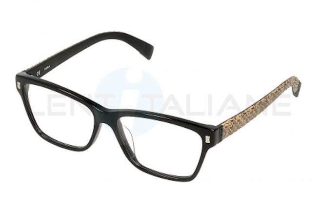 nessuna tassa di vendita donna enorme inventario Montatura per occhiale da vista Furla VU 4870 700X