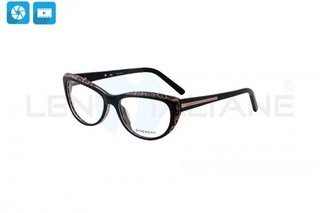 design di qualità 98d7f 0ea89 Montatura per occhiale da vista Givenchy VGV742-09X5