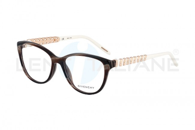l'ultimo 20a2c 72969 Montatura per occhiale da vista Givenchy VGV865-091K