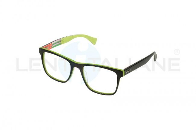 qualità perfetta scarpe di separazione materiale selezionato Montatura per occhiale da vista POLICE V1914-B33M