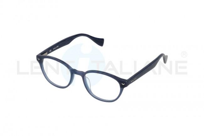 a poco prezzo design distintivo spedizione gratuita Montatura per occhiale da vista POLICE V1917-0AR4