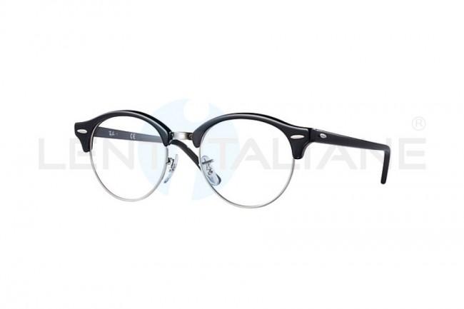 Occhiale da Vista RAYBAN Modello RB3016 1145O5 Clubmaster 00d4344d39