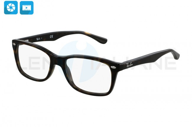 ray ban occhiali da vista prezzo