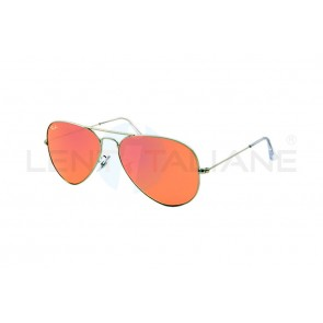 Occhiale da sole Ray Ban RB3025 019 Z2