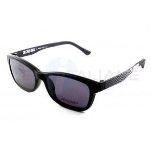 Occhiale da vista e da sole Ultem Pro CL90016 con clipon