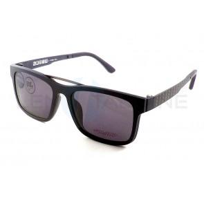 Occhiale da vista e da sole Ultem Pro CL90034 con clipon