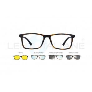 Occhiale da vista e da sole Ultem U-277 C007