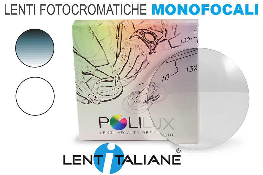 Lenti Transitions. Le fotocromatiche per definizione!
