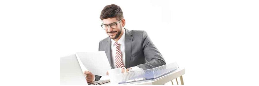 La lente da vista progressiva ideale per chi lavora in ufficio