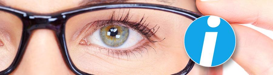 Lenti e occhiali da vista firmiamo il made in Italy