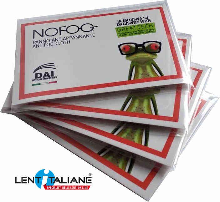 NoFog Anti Appannamento: la scheda prodotto