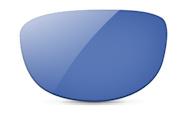 Filtro da sole Fashion Specchiato Blu Notte