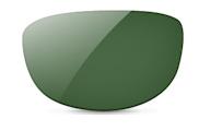 Filtro da sole Fashion Specchiato Verde