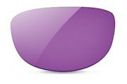 Filtro da sole Fashion Specchiato Viola
