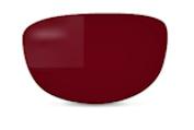 Filtro da sole Polarizzato Rosso