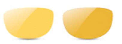 Filtro da sole fotocromatico ambra
