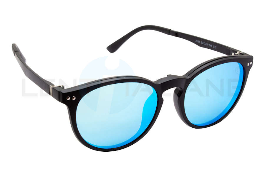 Modello 2095 clipon blu