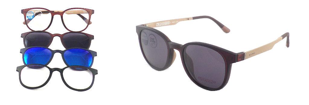 Occhiale vista sole Ultem Pro